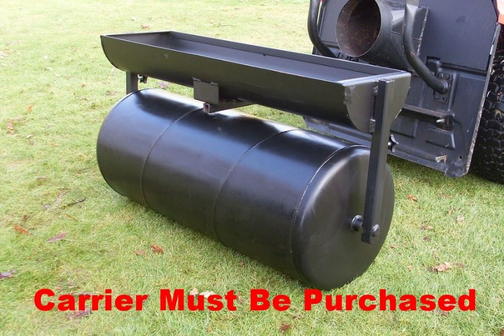 "Roller Tool Carrier | 36"" Towed Lawn Care System"